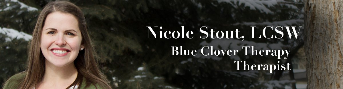 nicole stout, lcsw