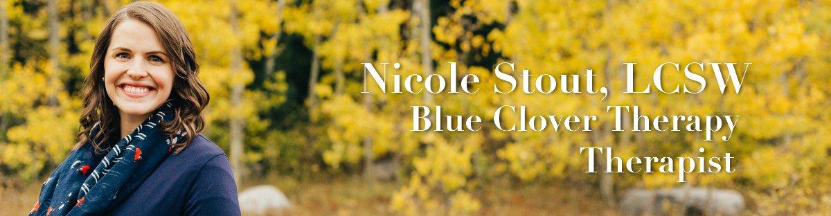 Nicole stout